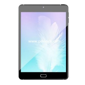 Ifive Mini 3GB 32GB 8MP 4G Tablet Full Specification