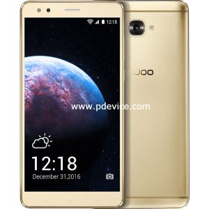 InnJoo Halo X Smartphone Full Specification