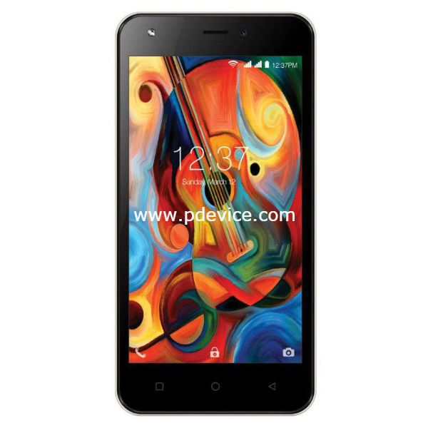 Intex Aqua Trend Lite Smartphone Full Specification