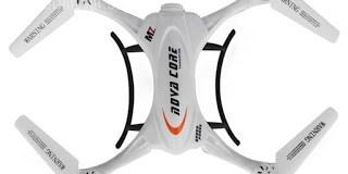 JJRC H31 Waterproof Drone Review