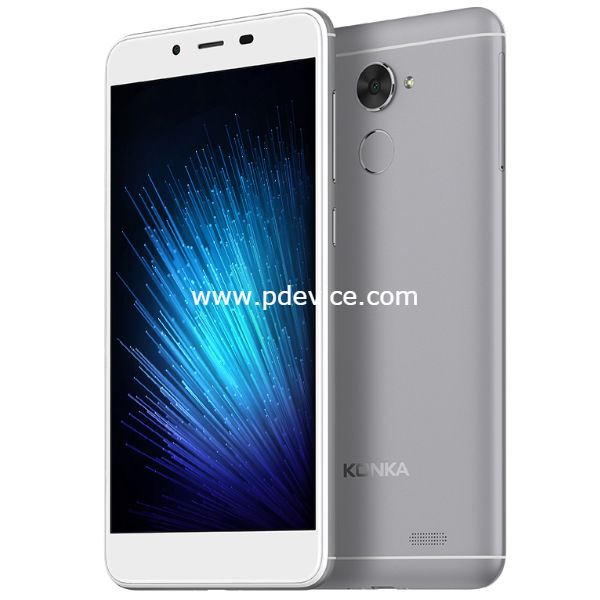 Konka R7 Smartphone Full Specification