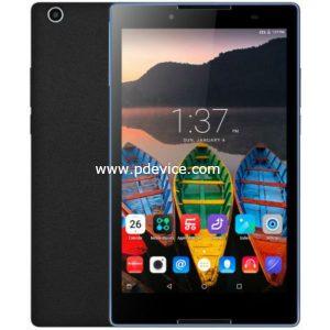 Lenovo TB3-850F Tablet Full Specification