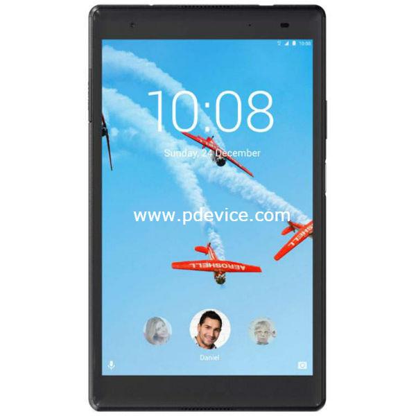 Lenovo Tab 4 8 Plus Tablet Full Specification