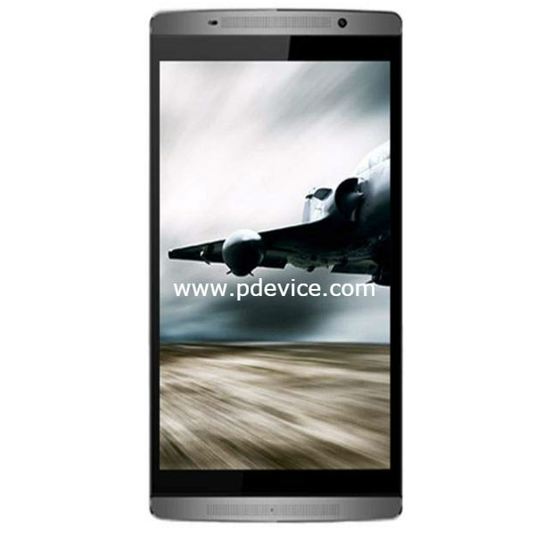 Micromax Canvas Mega 2 Plus Q426+ Smartphone Full Specification