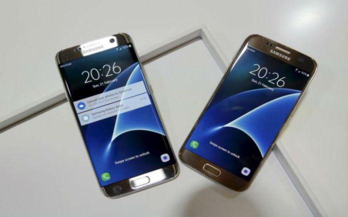Samsung Galaxy S8 Plus Image