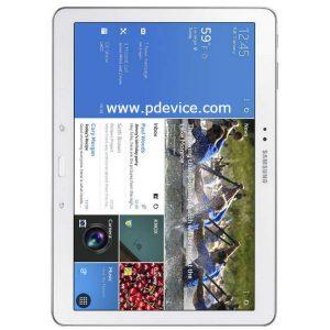 Samsung Galaxy TabPro 10.1 LTE Tablet Full Specification