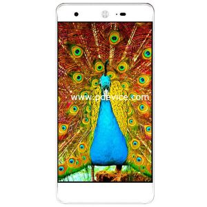 Sharp A1 Smartphone Full Specification