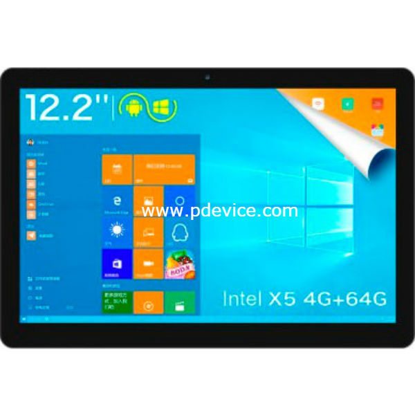Teclast Tbook 12 Pro Tablet Full Specification