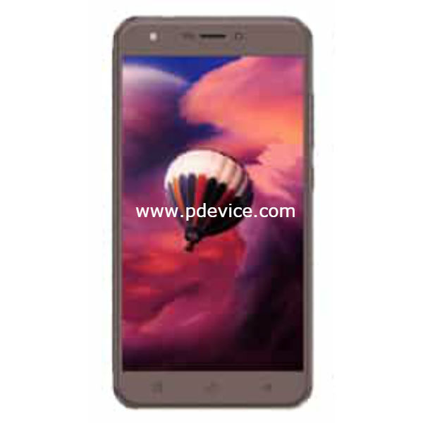 Walton Primo G7 Smartphone Full Specification