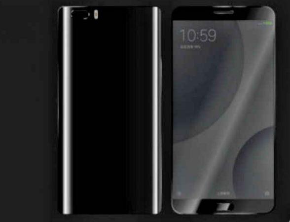 Xiaomi Mi 6 Specifications