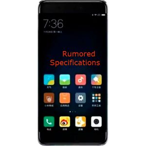 Xiaomi Mi 6 Plus Smartphone Full Specification
