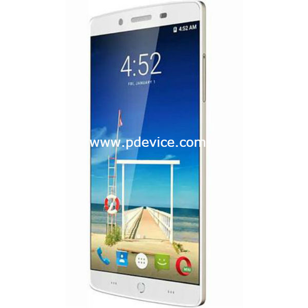 Swipe Elite Sense Smartphone Full Specification