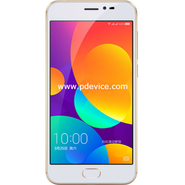 360 F5 Smartphone Full Specification