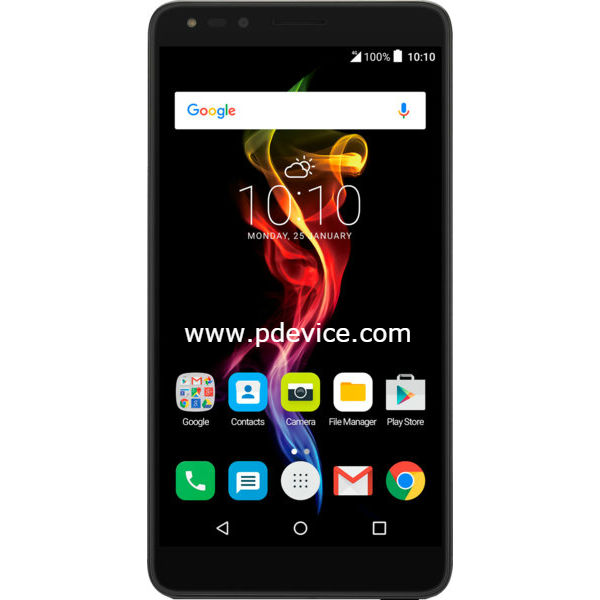 Alcatel Pop 4 (6) Smartphone Full Specification