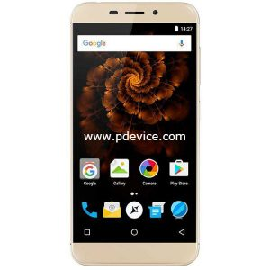 Allview X4 Soul Mini Smartphone Full Specification