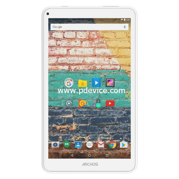Archos 70c Neon Tablet Full Specification