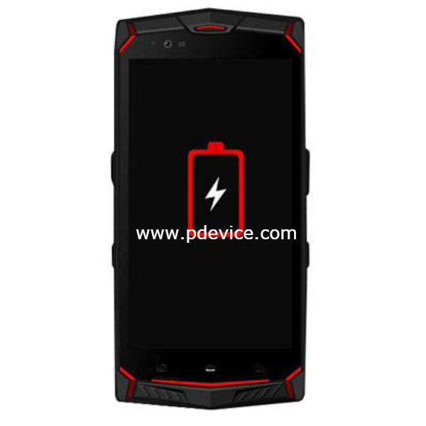 Bluboo R1 Smartphone Full Specification