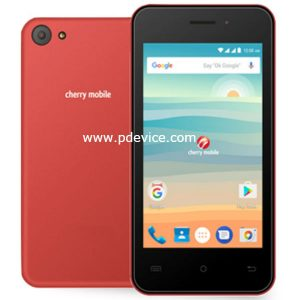 Cherry Mobile Flare P1 Mini Smartphone Full Specification