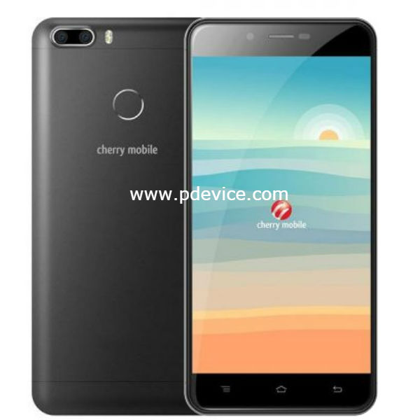 Cherry Mobile Flare P1 Plus Smartphone Full Specification