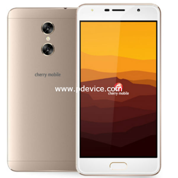 Cherry Mobile Desire R8 Smartphone Full Specification