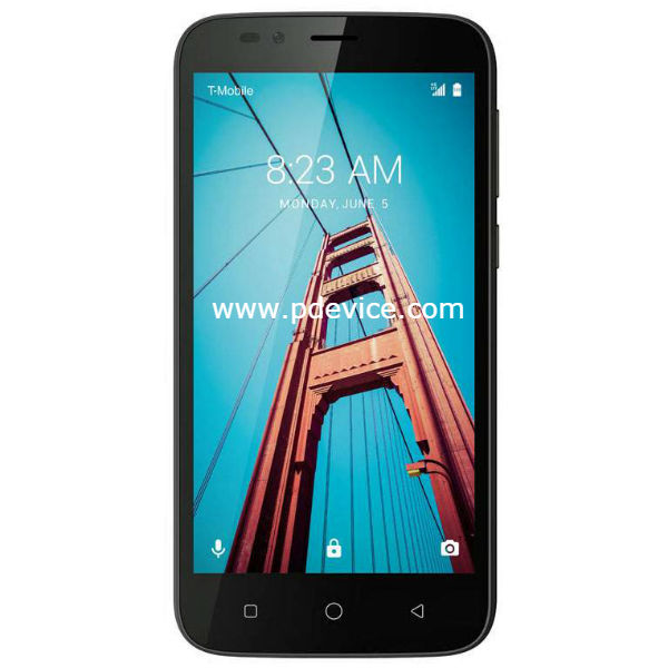 Coolpad Defiant Smartphone Full Specification