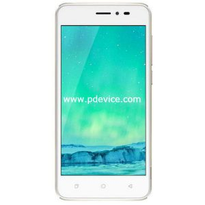 Coolpad Tiptop N2M Smartphone Full Specification
