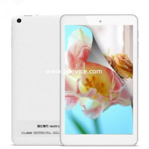 Cube iWork 8 Air Pro Tablet Full Specification