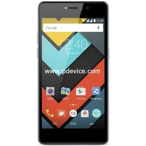 Energy Phone Pro Smartphone Full Specification