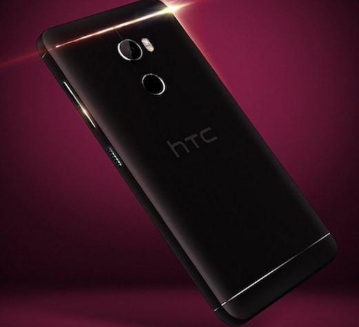 HTC One X10 Phone