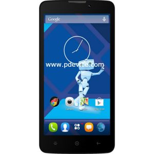Haier L52 Smartphone Full Specification