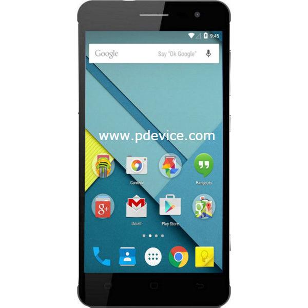 HiSense C20 King Kong 2 Smartphone Full Specification
