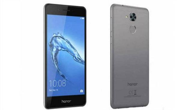 Huawei Honor 6c Photo