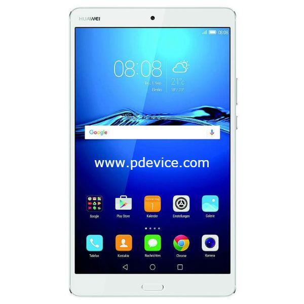 Huawei Mediapad M3 Lite 10 WiFi Tablet Full Specification