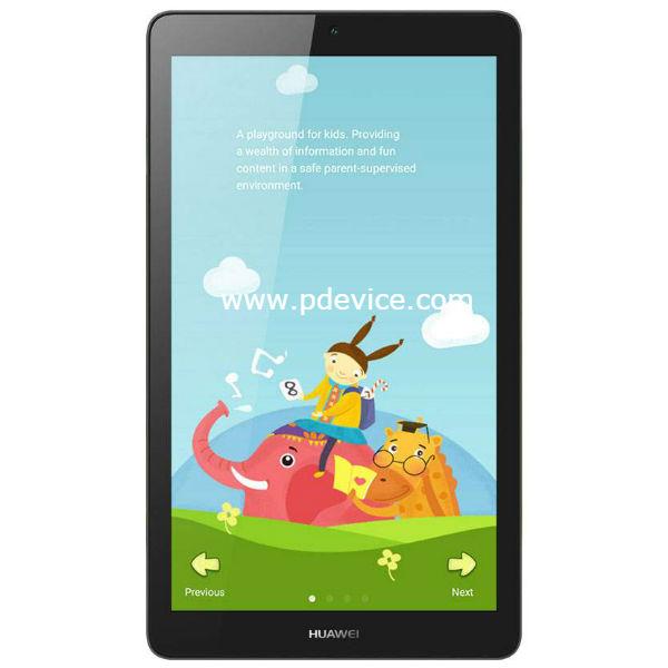 Huawei Mediapad T3 7.0 WI-FI Tablet Full Specification