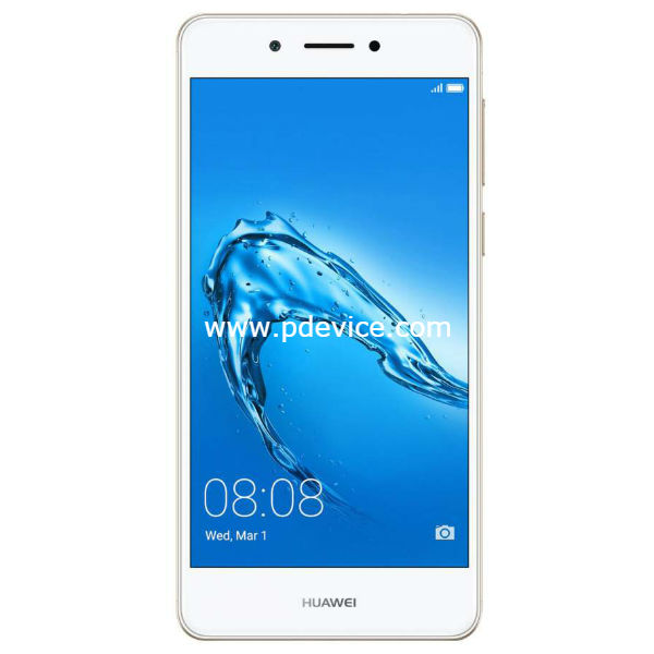 Huawei Nova Smart Smartphone Full Specification