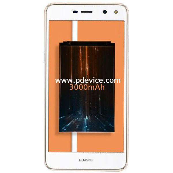 Huawei Y5 (2017) Smartphone Full Specification