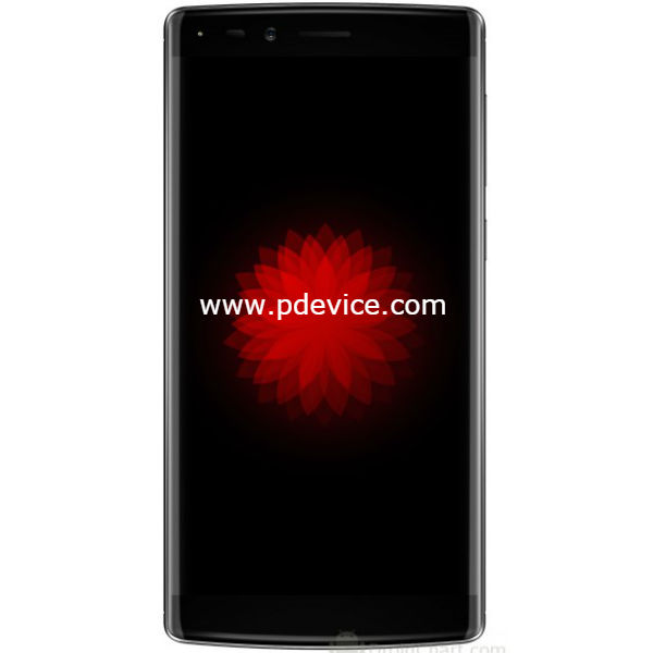 InnJoo 4 Smartphone Full Specification