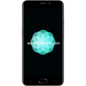 InnJoo Pro 2 Smartphone Full Specification