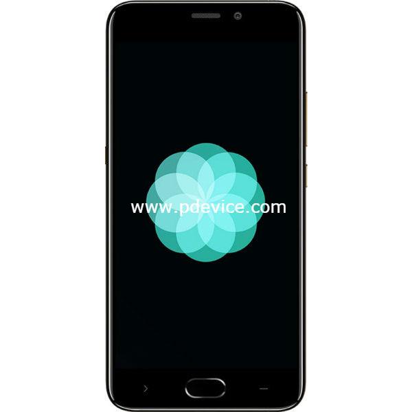 InnJoo Pro 2 Smartphone Full Specification
