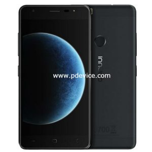 Innjoo Halo 3 Smartphone Full Specification