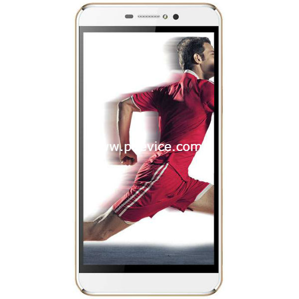 Intex Aqua Prime 4G Smartphone Full Specification