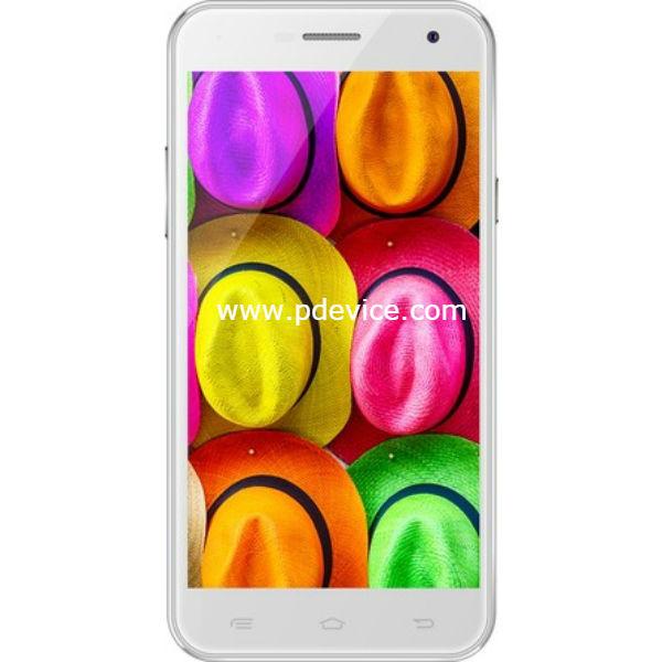 Jinga Fresh Smartphone Full Specification