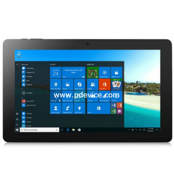 Jumper EZpad 4s Pro Tablet Full Specification
