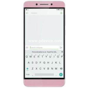 LeEco Le Pro 3 Elite International Version Smartphone Full Specification
