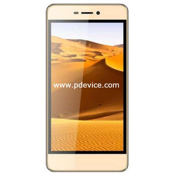 Micromax Bharat 2 Q402 Smartphone Full Specification