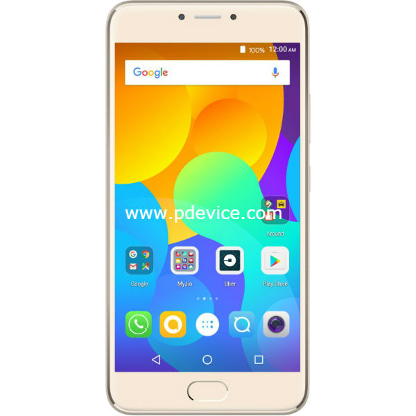 Micromax Evok Note E453 Smartphone Full Specification