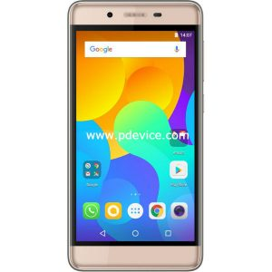 Micromax Evok Power Smartphone Full Specification