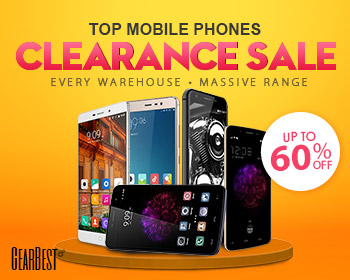 Top Mobile Phones Clearance SALE 2017