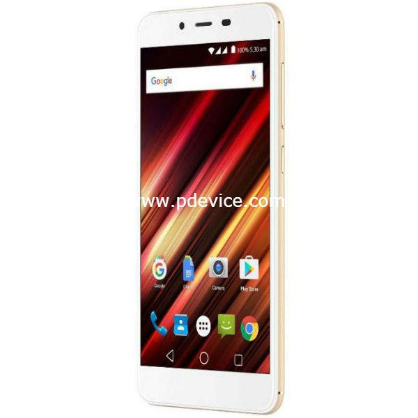 Panasonic Eluga Pulse X Smartphone Full Specification