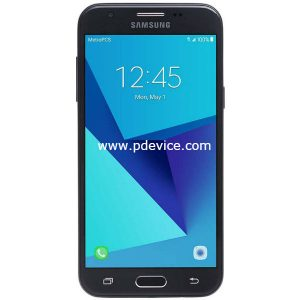 Samsung Galaxy J3 Prime Smartphone Full Specification
